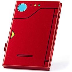 Pokedex Nintendo Switch Cartridge Holder
