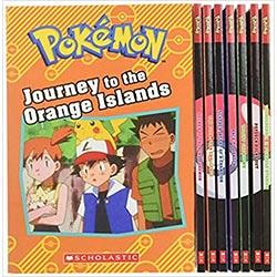 Pokemon Book Collection