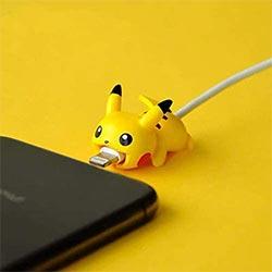 Pokemon Cord Protectors That Are Cute