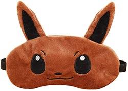 Pokemon Eye Mask For Those With Sleeping Trouble