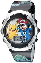 Pokemon Kids Watch