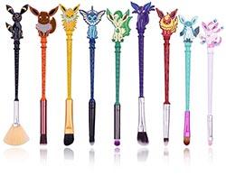 Pokemon Makeup Brush Set