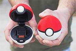 Pokemon Pokeball Switch Cartridge Holder