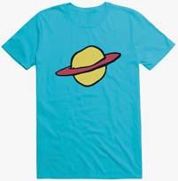 Rugrats Chuckie Cosplay T Shirt