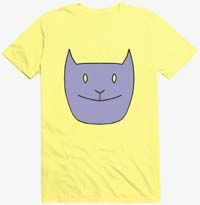 Rugrats Kimi Cosplay T Shirt