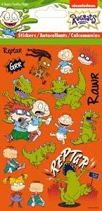 Rugrats Sticker Sheet