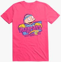 Rugrats Tommy Since 1991 T Shirt
