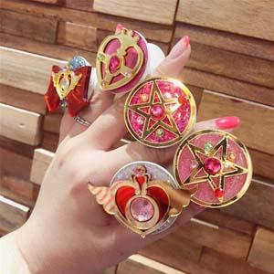 Sailor Moon Popsocket