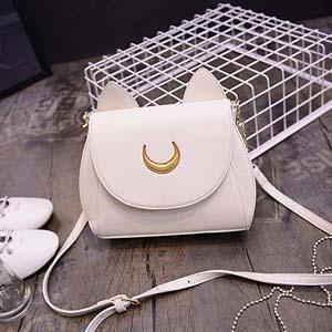 Sailor Moon Shoulder Handbag Bag