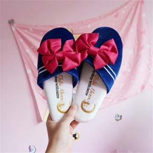 Sailor Moon Slippers