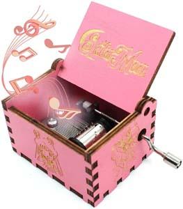 Sailor Moon Theme Song Music Box