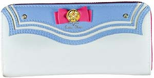 Sailor Style Pu Wallet Clutch
