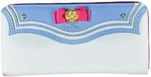 Sailor Style Pu Wallet Clutch