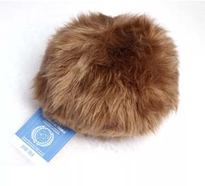 Science Division Llc Star Trek App Enabled 8 Inch Interactive Plush Tribble