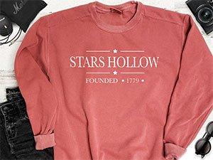 Stars Hollow Sweatshirt