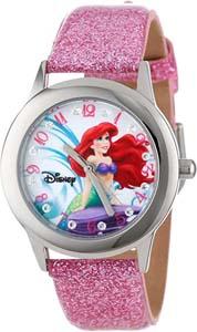 The Little Mermaid Watch