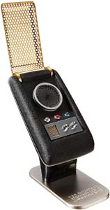 The Wand Company Star Trek Communicator Connect To Your Phone Via Bluetooth