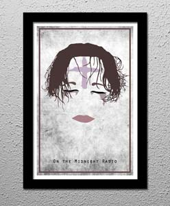 Tommy Gnosis Print