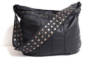Veronica Mars Replica Leather Messenger Bag