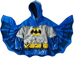 Western Chief Little Boys Batman Rain Coat