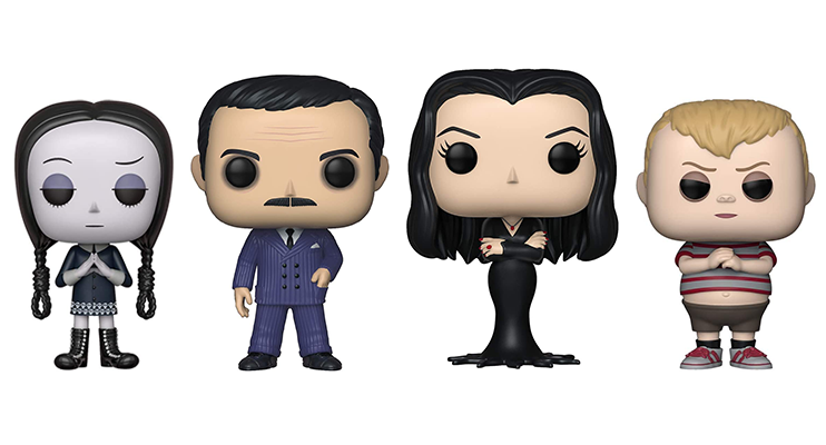 Best Addams Family Gift Ideas