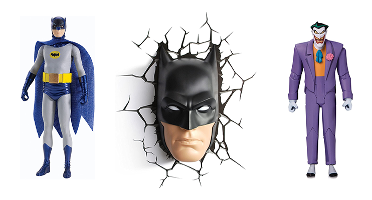 Best Batman Gift Ideas
