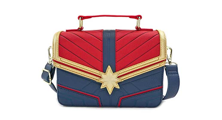 Best Captain Marvel Gift Ideas