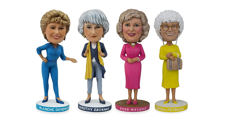 Best Gifts For Fans Of The Golden Girls