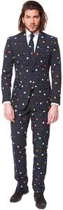 A Pac Man Suit