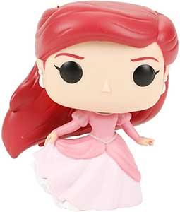 Ariel In Gown Funko Pop