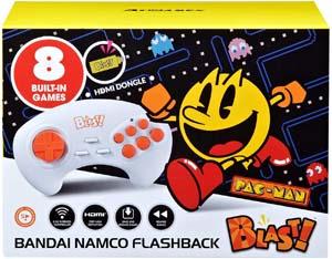 Bandai Namco Flashback Blast Console