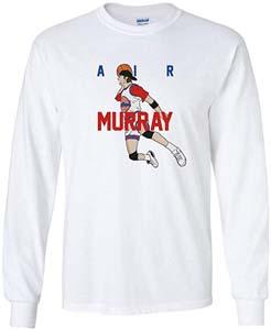 Bill Murray Space Jam Air T Shirt