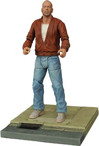 Butch Coolidge Action Figure