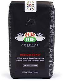 Central Perk Friends Coffee
