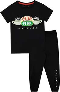 Central Perk Girls' Pajamas