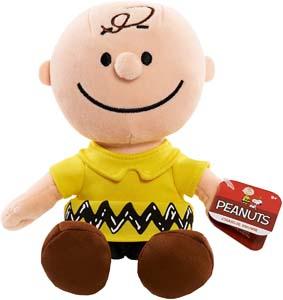 Charlie Brown Bean Plush