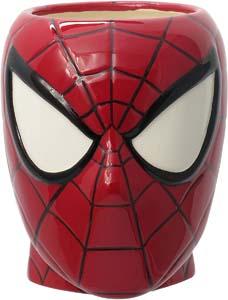 Classic Spiderman Mug