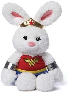 Dc Comics Wonder Woman Anya The Rabbit