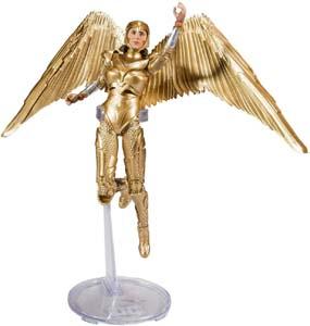 Dc Multiverse Wonder Woman Angel Winged Figure