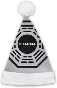 Dharma Initiative Christmas Hat
