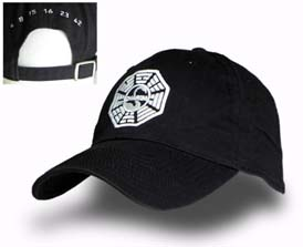 Dharma Institute The Swan Cap