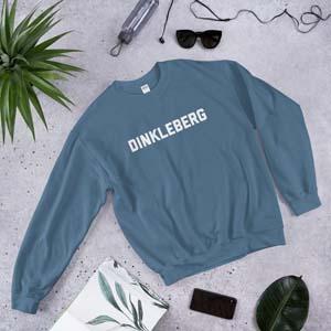 Dinkleberg Sweatshirt