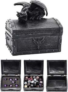 Dragon Dice Storage Box