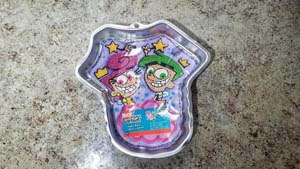 Fairly Odd Parents Cake Pan
