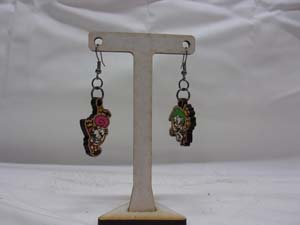 Fairly Odd Parents Earrings