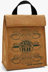 Friends Central Perk Insulated Lunch Bag