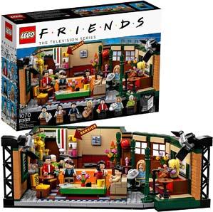 Friends Lego Set Building Kit