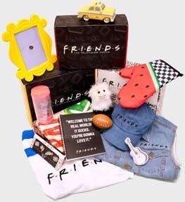 Friends Subscription Box