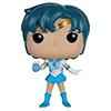 Funko Pop Anime Sailor Moon Sailor Mercury Action Figure