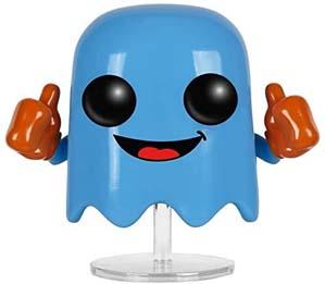 Funko Pop Games Pac Man Inky